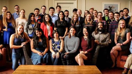 Ivy Plus Summit Delegations