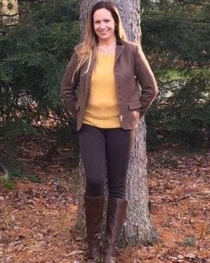 Lauren Provost